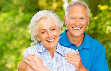 В Евросоюзе улучшилось положение женщин-пенсионеров