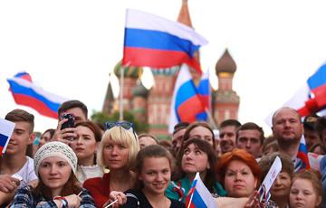 Путину предложили ответить на санкции новыми налогами для россиян