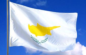Кипр закрыл воздушное пространство для белорусских самолетов