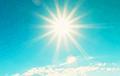 Синоптики прогнозируют в Беларуси высокий уровень ультрафиолета