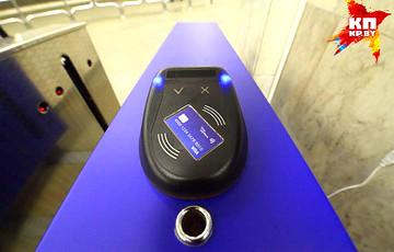 Если платить в метро Минска карточкой с нулевым балансом, можно ездить бесплатно?