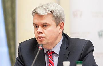 Дмитрий Сологуб: Реформы надо проводить быстро