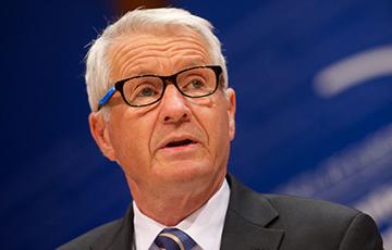 Генсек Ягланд: Последствия выхода РФ из Совета Европы для русских будут тяжелыми