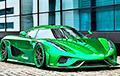 10 самых мощных гибридных автомобилей в мире