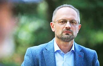 Роман Безсмертный освобожден от должности представителя Украины на переговорах в Минске