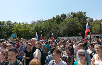 Граждане России могут приблизить крах системы Путина