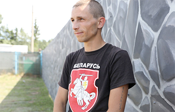 Задержан лидер «Молодого фронта» Денис Урбанович0