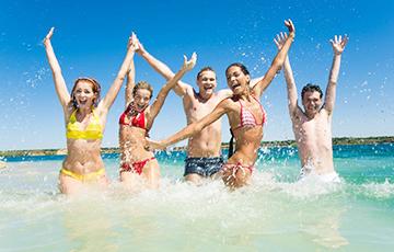Три правила самого лучшего отпуска