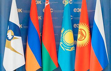 Беларусь уважае, што недаатрымлівае 1% ад мытаў у ЕАЭС