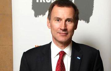 Министр иностранных дел Великобритании намерен побороться за пост премьера