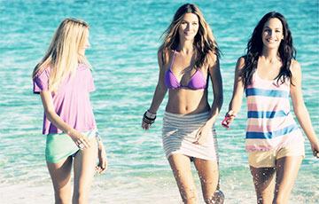 Стали известны страны с самими чистыми пляжами