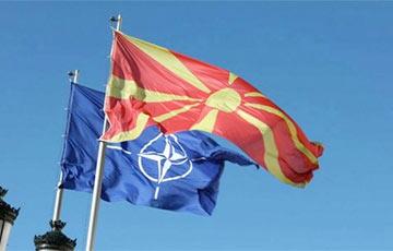 Последняя страна НАТО начала ратификацию вступления Северной Македонии в Альянс