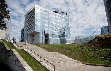 В Вильнюсе открылась самая большая гостиница