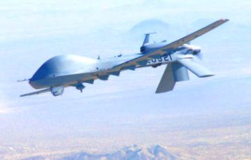 Израиль применил систему Patriot против сирийского беспилотника