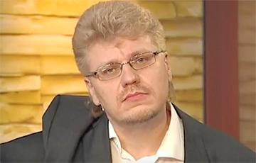 Кампазітар Максім Іўкін: У беларускай  «Купалінкі» ёсць канкрэтныя аўтары
