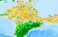 Амбасада РФ у Брытаніі прызнала Крым украінскім