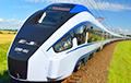 Польские поезда смогут ездить быстрее