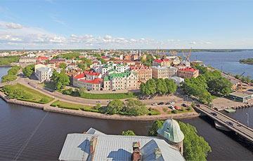 В Финляндии предложили России вернуть ей Выборг