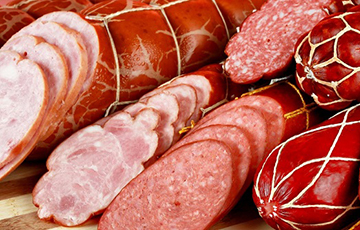 Ham and Salami Banned in Belarus