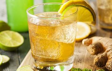 Які напой лепш піць у спякоту?
