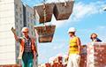 Строительный сектор Беларуси терпит колоссальные убытки