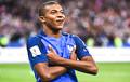 Мбаппе бежал быстрее Болта в матче чемпионата Франции по футболу
