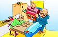 Таямніцы беларускага мільярда: Куды сыходзяць грошы пенсіянераў?