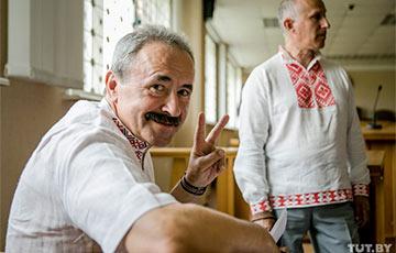 Третий день суда над Федыничем и Комликом: онлайн-репортаж