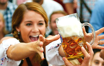 В Чехии из-за закрытия баров призывают «спасти пиво»