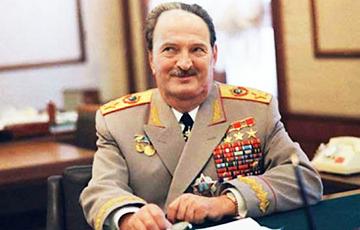 Лукашенко - это микс Брежнева и Януковича