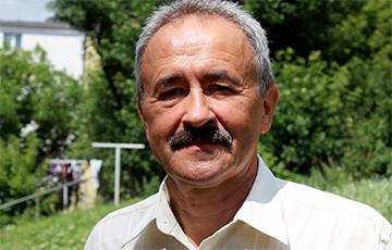Лидер независимого профсоюза: Здоровые силы есть не только в Минске, но и во всех белорусских городах
