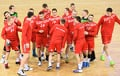 Сборная Беларуси по гандболу вышла на чемпионат Европы-2020