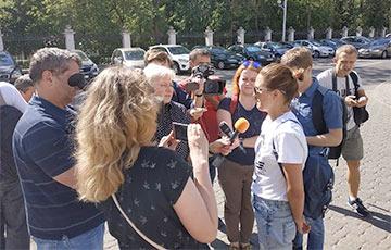 Лукашенко испугался международной реакции: большинство журналистов освобождены