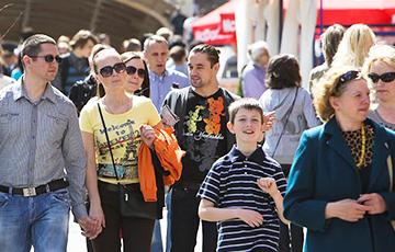 Странные вопросы: белорусы протестировали перепись населения онлайн