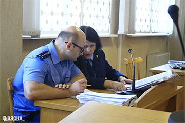 Десятый день суда по «делу профсоюзов»: онлайн-репортаж