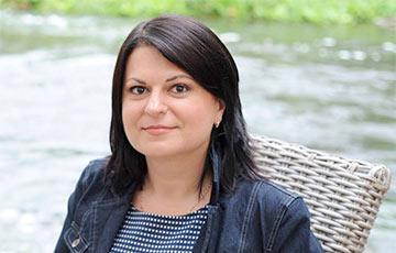 Наталля Радзіна: Журналісты павінны стаць сцяной адзін за аднаго