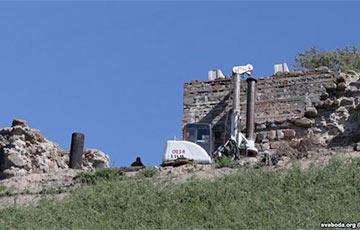 Гродненец встал на защиту «стены Витовта»