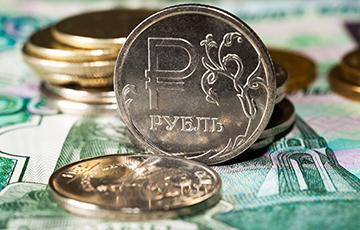 Долги россиян перед банками рекордно взлетели