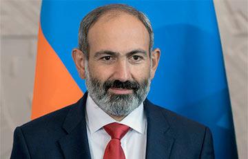 Пашинян заявил об установлении оперативной связи с Азербайджаном