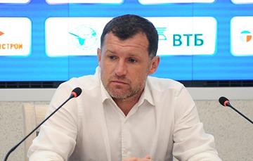 Сергей Гуренко: У «Зенита» был единственный шанс продавить нас через центр, за счет подач, штрафных и «Газпрома»