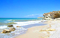 Названыя самыя бяспечныя пляжы для адпачынку пасля эпідэміі