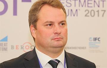 Министр Утюпин: У меня две родины – Беларусь и Россия