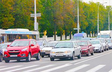 Белорусы о техосмотре: А его вообще проверяют?