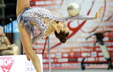 Россиянки остались без золота ОИ в художественной гимнастике впервые за 25 лет