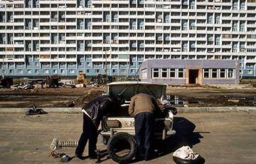 The New York Times распавёў 15 анекдотаў пра СССР