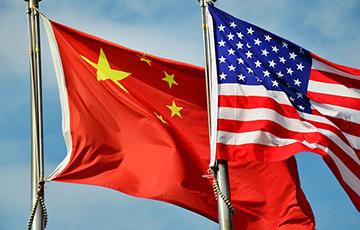 NYT: Из США впервые за 30 лет выслали китайских дипломатов