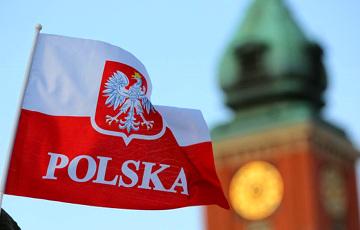 У Польшчы падвялі канчатковыя вынікі выбараў