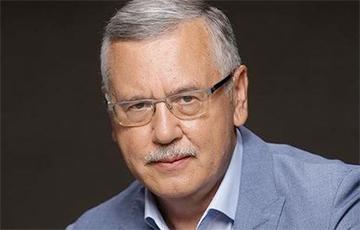 Анатолий Гриценко рассказал о сценарии, который Россия готовит в Украине