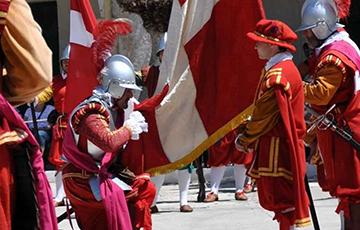 Что мальтийские рыцари делали в белорусских Столовичах?