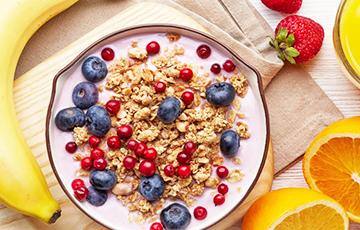 Как завтрак влияет на принятие правильных решений в течение дня